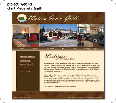Wadena Inn and Grill