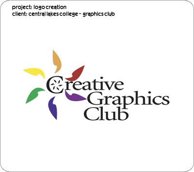 Central Lakes College Graphics Club
