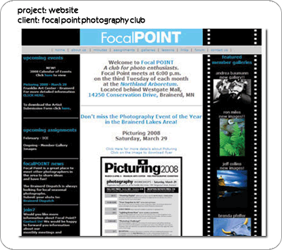 Focal Point Photography Club